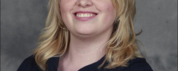 Pastor Laura West