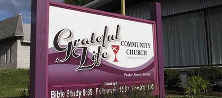 Grateful-Life